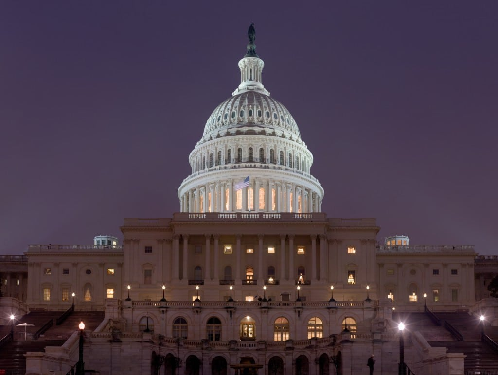 House Passes DHS Software Supply Chain Bill